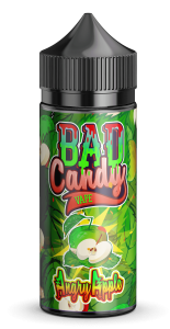 Bad Candy Angry Apple Longfill Aroma