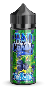 Bad Candy Blue Bubble Longfill Aroma