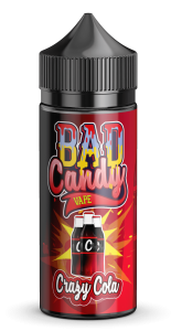 Bad Candy Crazy Cola Longfill Aroma