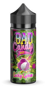 Bad Candy Lucky Lychee Longfill Aroma