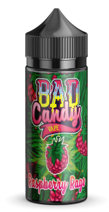 Bad Candy Raspberry Rage Longfill Aroma