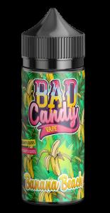 Bad Candy Banana Beach Longfill Aroma