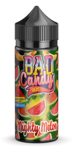 Bad Candy Mighty Melon Longfill Aroma