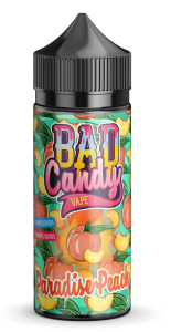 Bad Candy Paradise Peach Longfill Aroma
